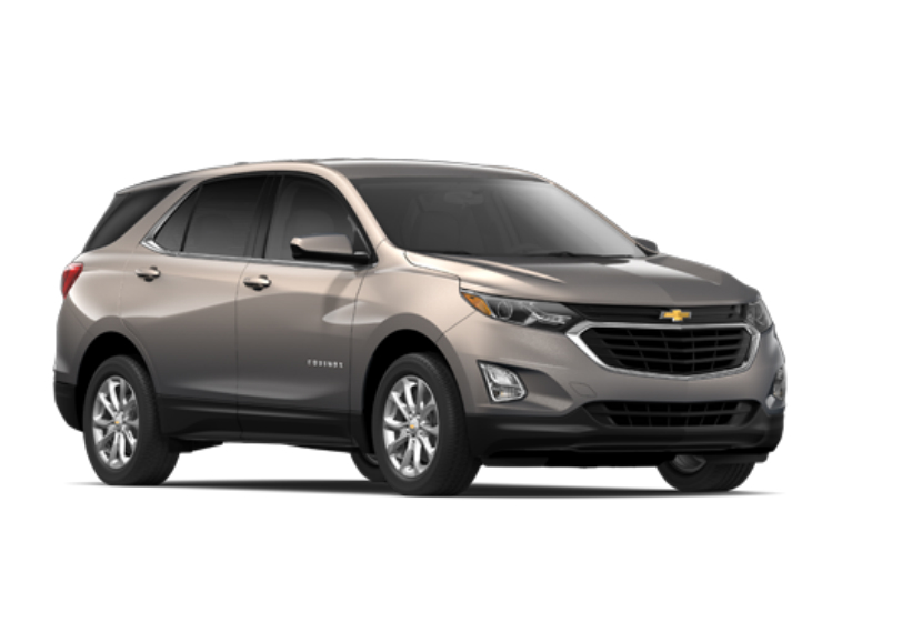 CHEVY MARC H EQUINOX